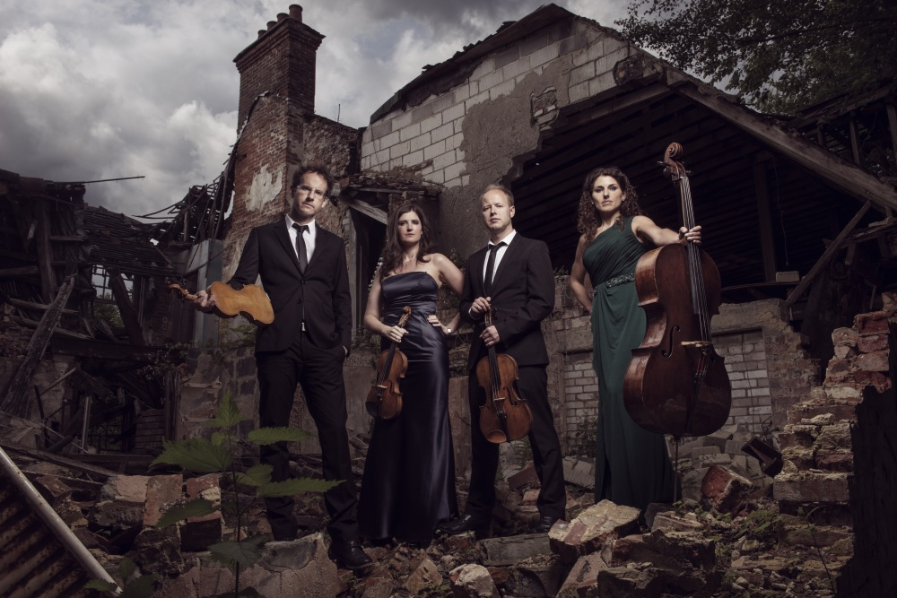 Festival Carducci Quartet 2